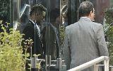 Chùm ảnh: Điểm tin hậu trường 03/02: Neymar buồn rười rợi sau buổi hầu tòa vì trốn thuế, HLV Miura