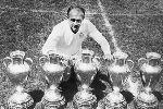 Top 10 danh thủ vĩ đại nhất trong lịch sử Real