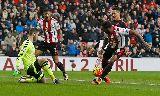 Chùm ảnh: Chùm ảnh: Martial ghi bàn, De Gea liên tục cứu thua nhưng Man Utd vẫn trắng tay rời sân 'Ánh Sáng'