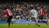 Chùm ảnh: Chùm ảnh: Ronaldo lập cú đúp, Real Madrid vượt ải Bilbao