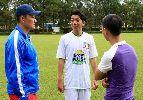 Chùm ảnh: 5 ngoại binh mới nổi bật trước thềm V-League 2016