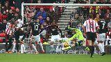 Chùm ảnh: De Gea, Aguero lần đầu lọt đội hình tệ nhất Premier League