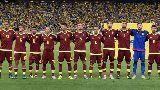 Chùm ảnh: 16 đội dự Copa America 2016 trên BXH FIFA: Brazil còn thua cả Chile