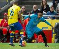 Chùm ảnh: Suarez và Neymar ghi bàn, Barcelona hút chết trước Las Palmas