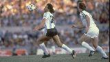 Chùm ảnh: Vua phá lưới Copa America các thời kì: Batistuta lập cú đúp