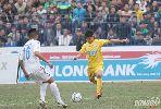 Chùm ảnh: 5 điểm nhấn đặc biệt sau vòng một V-League 2016