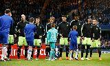 Chùm ảnh: Chùm ảnh: Costa, Hazard, Willian giúp The Blues hủy diệt đội trẻ Man City