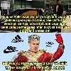 Chùm ảnh: Ảnh chế: LORD Bendtner ban phước cho hãng xe ô tô; Messi sợ