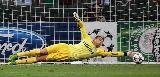 Chùm ảnh: Đội hình tiêu biểu lượt đi vòng 1/8 Champions League: Barca áp đảo, Dybala bất ngờ vượt mặt CR7