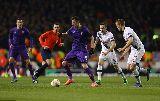 Chùm ảnh: Vắng Kane, Tottenham Hotspur vẫn đè bẹp Fiorentina