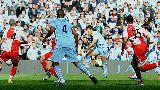 Chùm ảnh: Aguero dẫn đầu 10 ngôi sao vĩ đại nhất lịch sử Manchester City