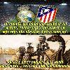 Chùm ảnh: Ảnh chế: Thành Madrid