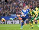 Chùm ảnh: Chùm ảnh: Ranieri trổ tài, Leicester City giật ba điểm vào phút cuối
