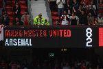 """Top 10 cuộc đọ sức """"không khoan nhượng"""" giữa M.U với Arsenal"""