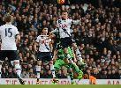 Chùm ảnh: Chùm ảnh: Người hùng Danny Rose giúp Tottenham phả hơi nóng vào gáy Leicester City