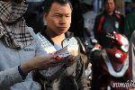 Vé chợ đen lộng hành trận HAGL – SHB Đà Nẵng