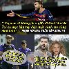 Chùm ảnh: Ảnh chế: Thần điêu đại hiệp phiên bản Barca; Hát mãi khúc xoay vòng