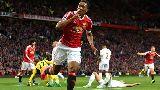 Chùm ảnh: 8 cầu thủ Manchester United tuổi teen ghi bàn ngay trận ra mắt