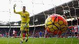 Chùm ảnh: Arsenal chiếm 3 vị trí trong đội hình tệ nhất vòng 27 Premier League