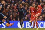 Chùm ảnh: Thua trận, Sterling còn bị CĐV Liverpool chế giễu