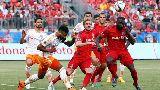 Chùm ảnh: Top 10 ỨCV vua phá lưới MLS 2016: Lee Nguyễn ở đâu?
