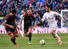 Chùm ảnh: Poker cho Cristiano Ronaldo, Real hủy diệt Celta Vigo