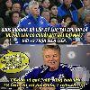 """Chùm ảnh: Ảnh chế: Nhờ Chelsea, Guus Hiddink đoạt giải """"Nobel hòa bình""""; Pokernaldo cười nhạo """"Anti fan"""""""