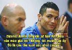 Chùm ảnh: Ảnh chế: Zidane