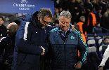 Chùm ảnh: Khán giả bất đắc dĩ Terry thất vọng nhìn Ibra nhấm chìm The Blues ngay tại Stamford Bridge