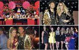 """Chùm ảnh: Neymar """"trốn tập"""", bỏ về quê dự sinh nhật em gái"""