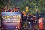 Chùm ảnh: 5 điều có thể bạn chưa biết về UEFA Champions League