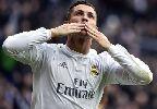 Chùm ảnh: Ronaldo và những cầu thủ nổi bật nhất giữa tuần qua