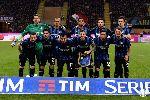 Chùm ảnh: Perisic đánh đầu cận thành, Inter có điểm