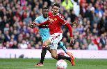 Martial tỏa sáng giành quyền đá lại cúp FA cho M.U