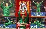 Chùm ảnh: 12 siêu sao giành nhiều danh hiệu nhất cấp câu lạc bộ