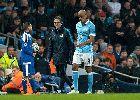 Chùm ảnh: Man City bị cầm hòa trên sân nhà, HLV Pellegrini vẫn nở cười mãn nguyện