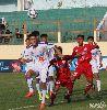 """""""Sao trẻ"""" Bình Dương nhạt nhòa tại giải VCK U19 QG 2016"""