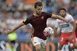 Roma vs Inter và cuộc nội chiến vùng Balkan trong lòng Serie A