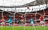 Chùm ảnh: 11 khoảnh khắc khiến CĐV Arsenal