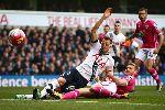 Chùm ảnh: Harry Kane lên đỉnh, Tottenham quyết đeo bám Leicester City