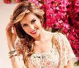 Sinem Kobal - Người tình Turan xinh đẹp mặn mà, khó cưỡng