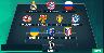 Đội hình tiêu biểu vòng bảng Champions League 15/16: Có Ronaldo, không MSN